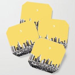 LOS ANGELES Coaster