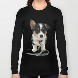 Wally pup Long Sleeve T-shirt