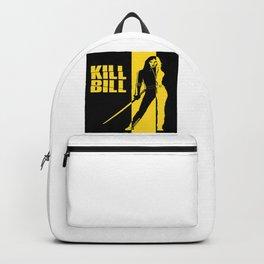 Kill Bill Backpack