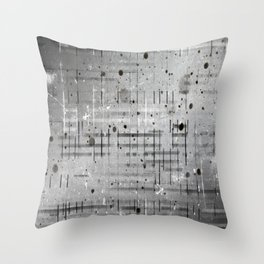 How to make a plan Throw Pillow