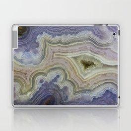 Royal Aztec Lace Agate Laptop & iPad Skin