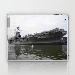 The Intrepid Laptop & iPad Skin