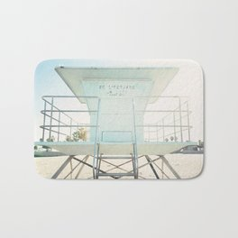 Beach Tower Bath Mat