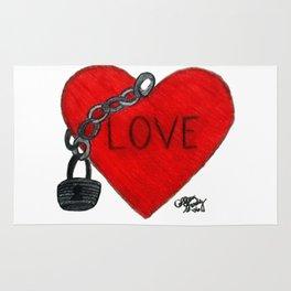 Love on Lockdown Rug