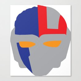 metalder Canvas Print