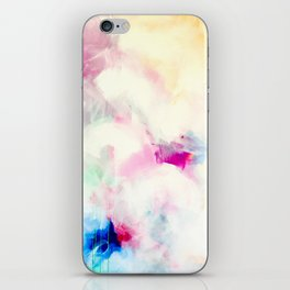 Do It Over iPhone Skin