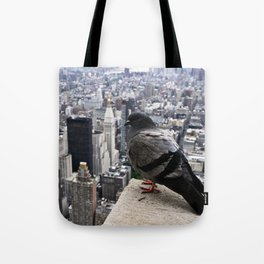 The View by ON1TZUKA Tote Bag