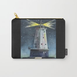 Ludington Light Carry-All Pouch