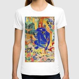 Matisse el Henri T-shirt