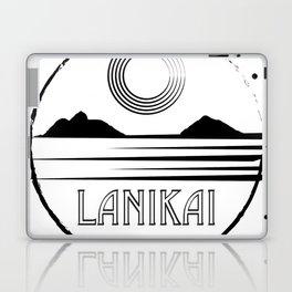 LANIKAI Laptop & iPad Skin
