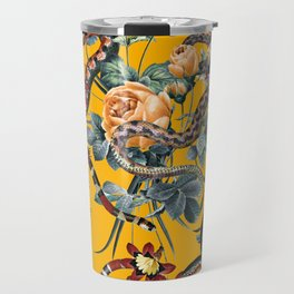 Dangers in the Forest III Travel Mug