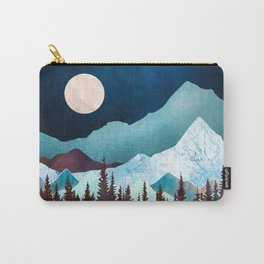 Moon Bay Carry-All Pouch