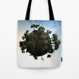 little big planet Tote Bag