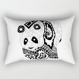 Don Panda Chino Rectangular Pillow