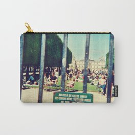 Tame Impala - Lonerism Carry-All Pouch