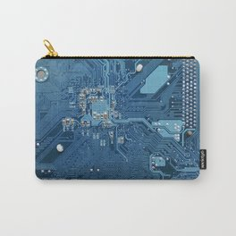 Electronic circuit board Carry-All Pouch