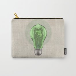The Green Light Carry-All Pouch