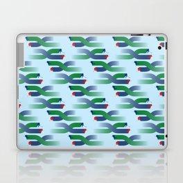 Breakaway Laptop & iPad Skin