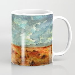 This is how it began (1) Coffee Mug
