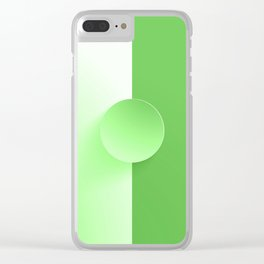 Re-Fresh Clear iPhone Case