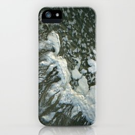 Surf iPhone Case