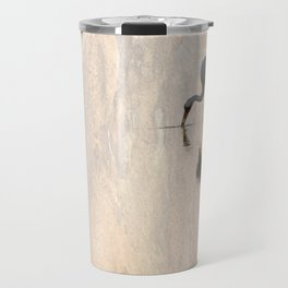 Endangered Travel Mug
