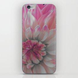 Dhalia  iPhone Skin