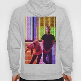Differing Perspectives Hoody