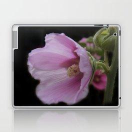 blooming on black -05- Laptop & iPad Skin