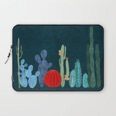 Cactus garden Laptop Sleeve
