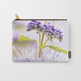 Russian Sage Carry-All Pouch