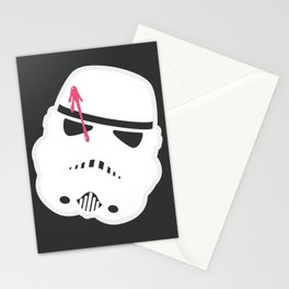 Watchtrooper Stationery Cards