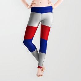 Tricolore Bistro Leggings