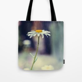 Daisy I Tote Bag