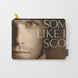 Jamie Fraser Outlander Carry-All Pouch