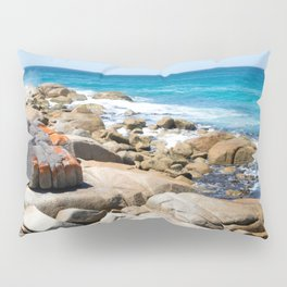 Bay of Fires Pillow Sham