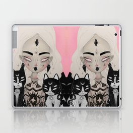 COVEN Laptop & iPad Skin