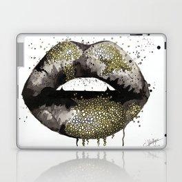 Incandescent Explosion Laptop & iPad Skin