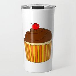 I Love Cupcakes Travel Mug