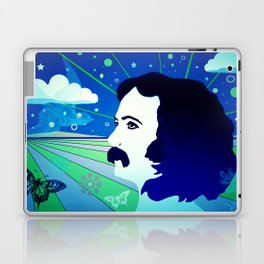 David's Beautiful Imagination Laptop & iPad Skin