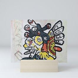 Just Peace Mini Art Print