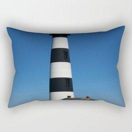 Bodie Island Light Rectangular Pillow