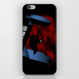 The Duck Knight iPhone Skin