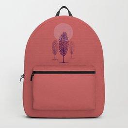 rosa di sera Backpack