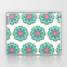 Mandala Artistica Spring Laptop & iPad Skin