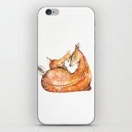 Doh a Deer iPhone Skin