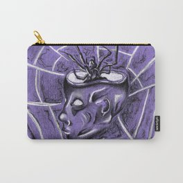 Crawling Out #1 Carry-All Pouch