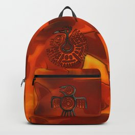 Flight 2 Native American Backpack