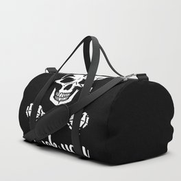 fuck you sarcastic quote Duffle Bag