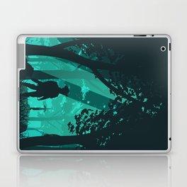 It's Dangerous To Go Alone Laptop & iPad Skin